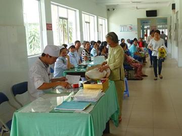 Bệnh viện Đa khoa Hội An kỉ niệm ngày thầy thuốc Việt Nam 2018